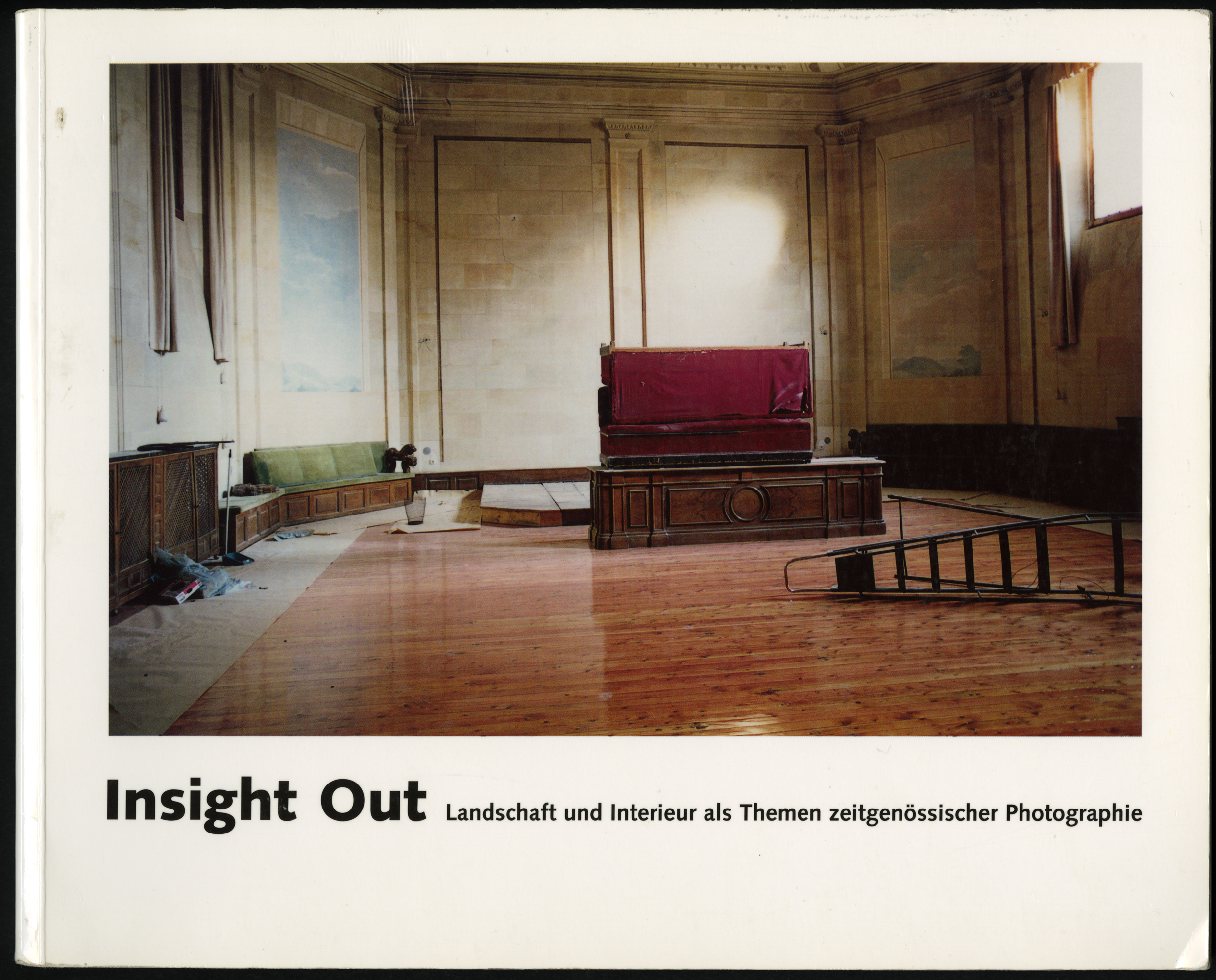 Insight Out catalogue