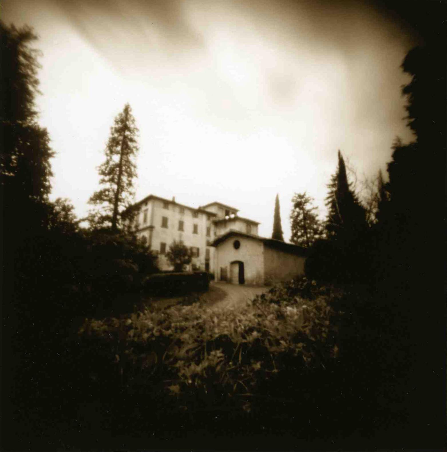 Casa dell'Anima